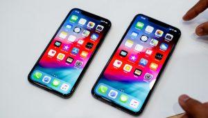 Gravi Problemi per Iphone XS e Iphone XS MAX - Si Cercano Cause e Soluzioni.