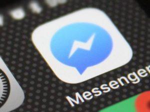 Messenger, presto si potranno eliminare i messaggi