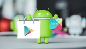 10 anni di Android
