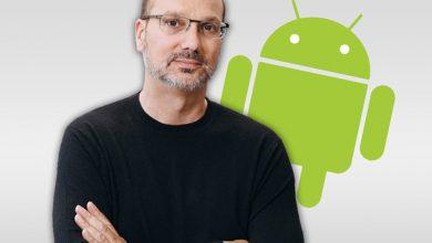 Antony Rubin progetta un nuovo smartphone intelligente