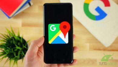 Big G innova Google Maps