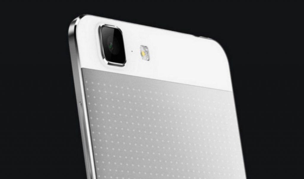 smartphone più sottile del mondo
