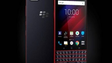 BlackBerry KEY2 LE disponibile in pre-ordine online