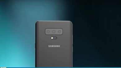 Fotocamere orizzontali per Samsung Galaxy S10