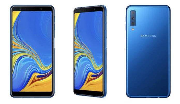 Samsung Galaxy A7 a soli 269 euro con Esselunga