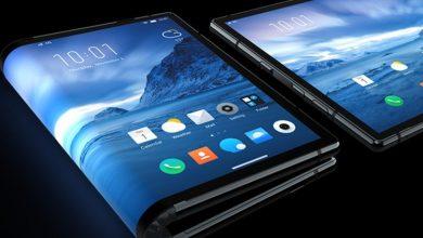 Samsung presenta lo smartphone pieghevole