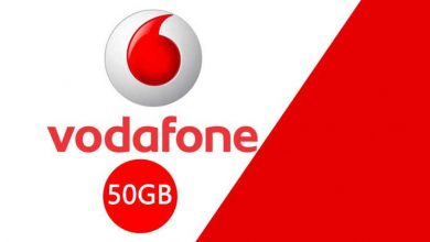 Vodafone Special Minuti 50 GB