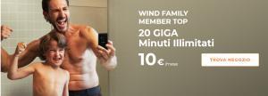 Wind Family Member