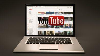 articolo 13 su youtube