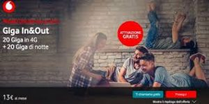 Vodafone Giga In&Out