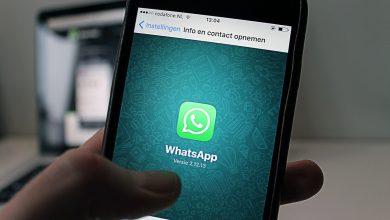 whatsapp recuperare dati