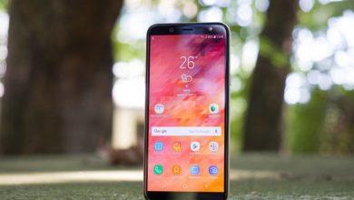Caratteristiche Samsung Galaxy A50