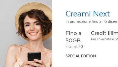 Creami Next