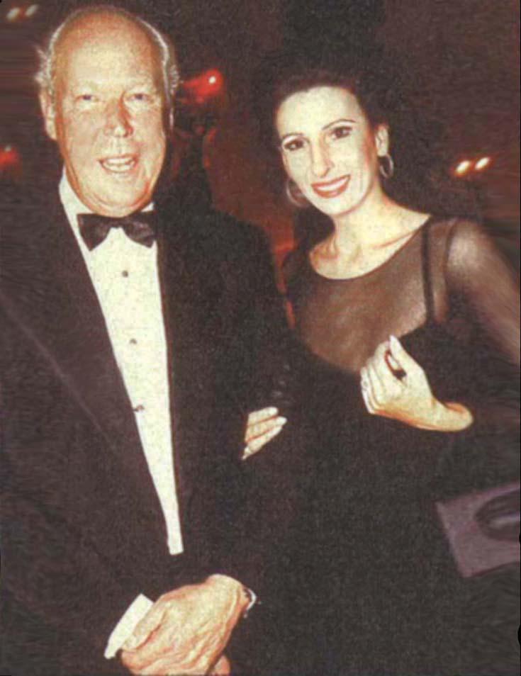 LUCIA ALIBERTI con ViITTORIO EMANUELE Principe di Savoia,Palace of Versailles,Special Gala ,Francia