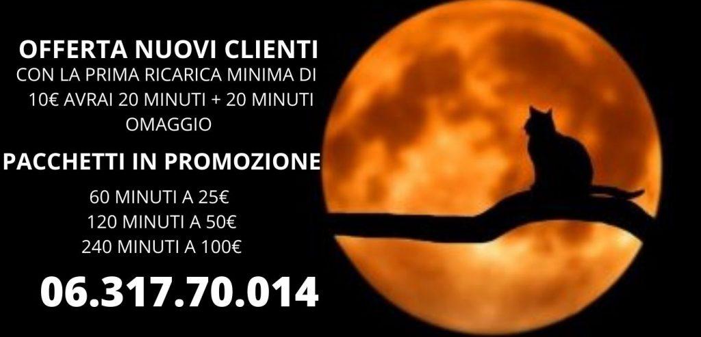 consulti cartomanzia online offerte