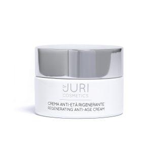 juri cosmetics crema antietà